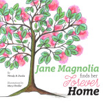 Jane Magnolia cover art