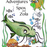 The Underwater Adventures of Spox and Zola